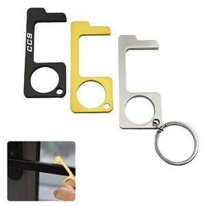 Touchless Door Opener Tool
